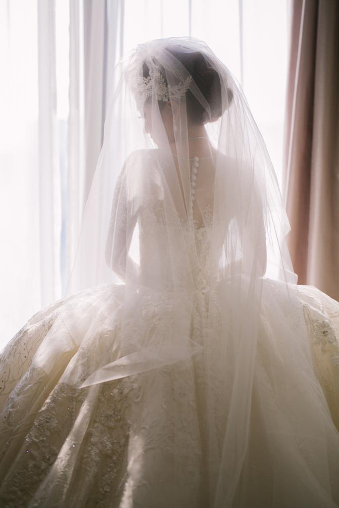 Jessica & Eda Wedding by isamare - 002