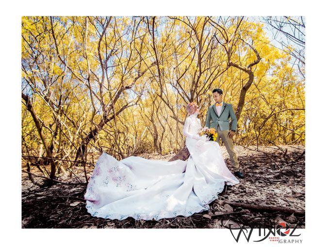 Prewedding Arif & Desty by WINOZ PHOTOVIDEOGRAPHY - 009
