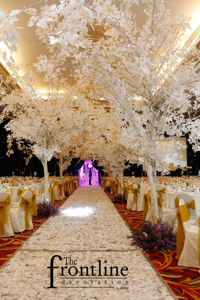The wedding of hendri melita by eden design bridestory add to board the wedding of hendri melita by eden design 001 junglespirit Images