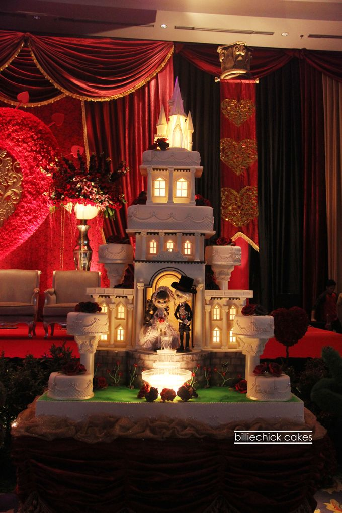 The Castle For robbin and Meyliana by Billiechick Indonesia - 002