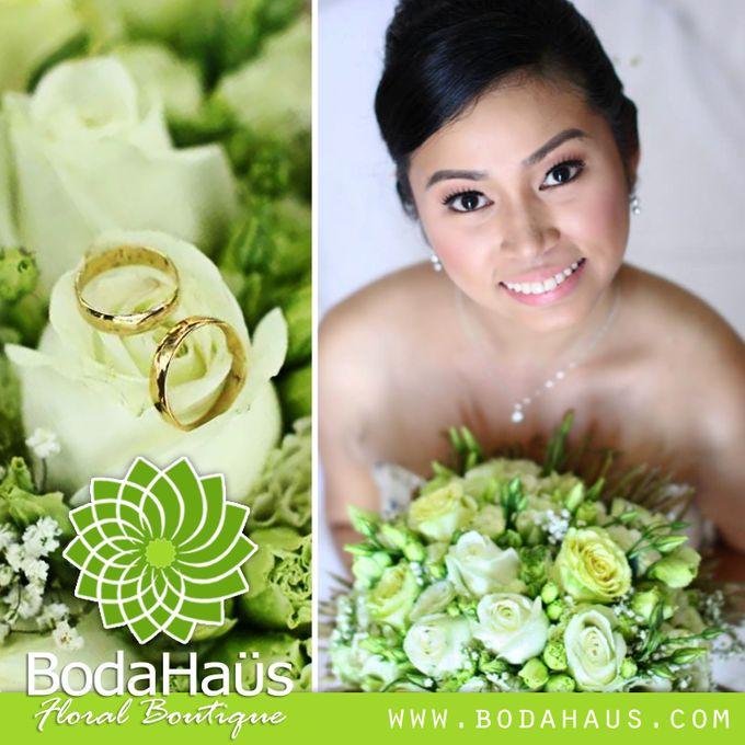 Lei & Vicky Wedding by Bodahaus - 025