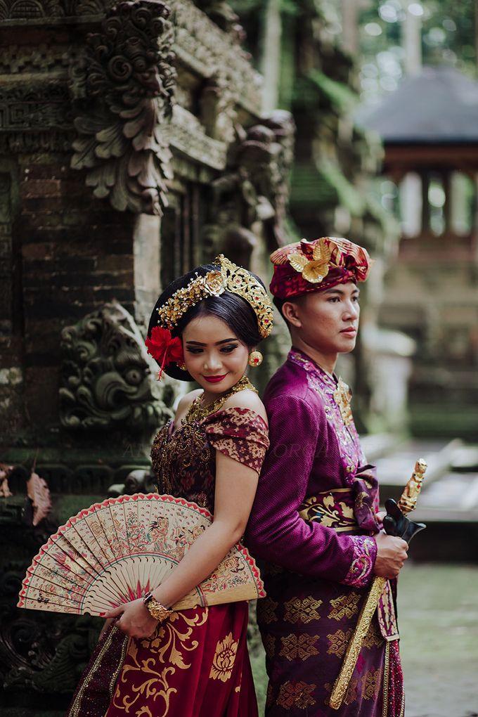 Prewedding A & T by Cahya Dewi Bali - 002