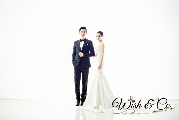 Simple yet elegant celebration - Indoor by Wish & Co. - 007
