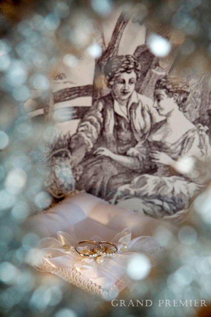 Wedding in the Konstantinovsky Palace by Grand Premier - 001