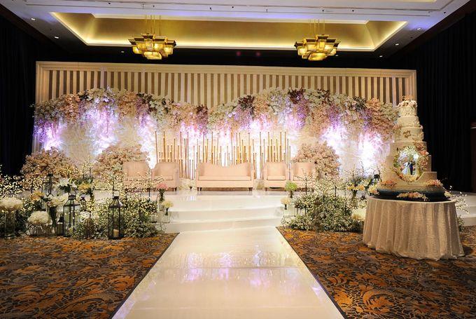 Wedding 2017 by Hotel Borobudur Jakarta - 007