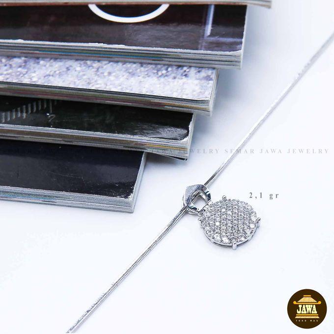 Fashion Jewelry 750 by Semar Jawa - 002