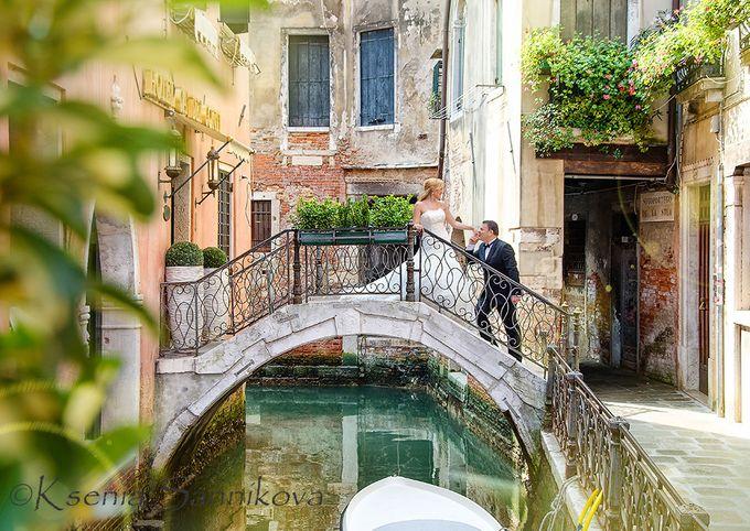 Wedding Photography by Ksenia Sannikova Photography - 007