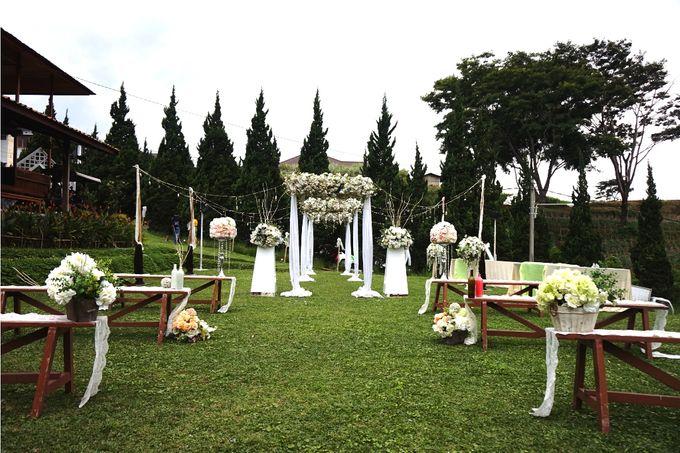 Wedding at Roemah Kajoe by Roemah Kajoe - 026