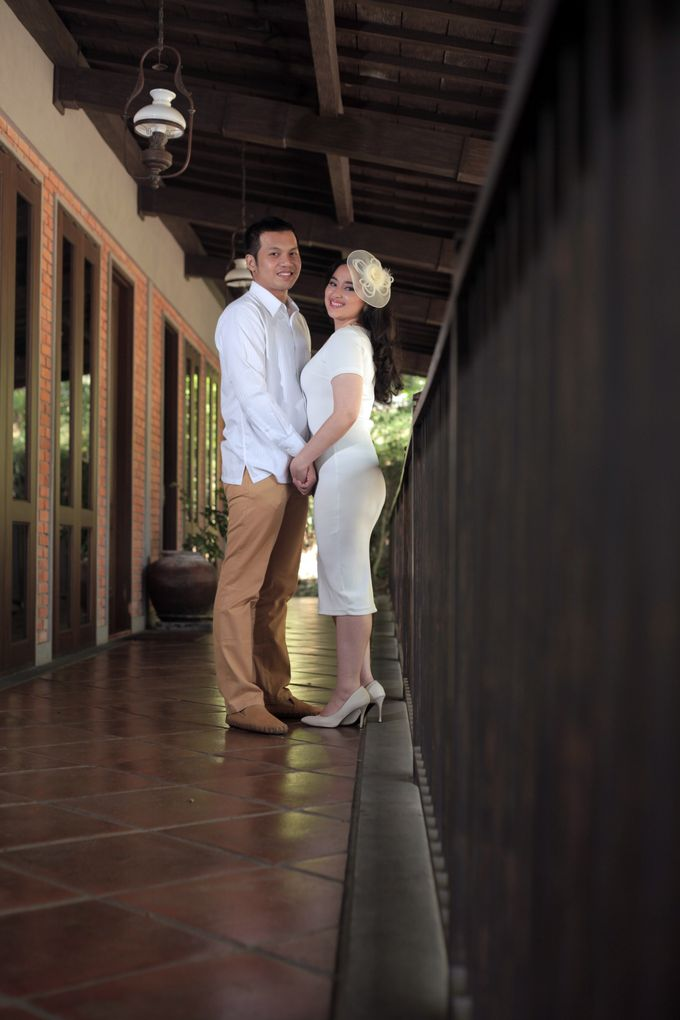 Riki & Etha Prewedding by Glenn Chandra Wedding - 002