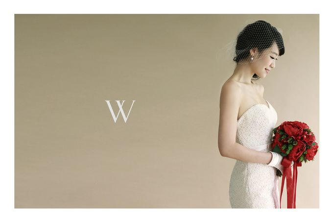 Wedding by W Weddings - 005
