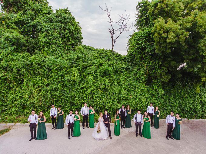 Reymhar & Hannah Cebu Wedding by Joseph Requerme Photo - 004