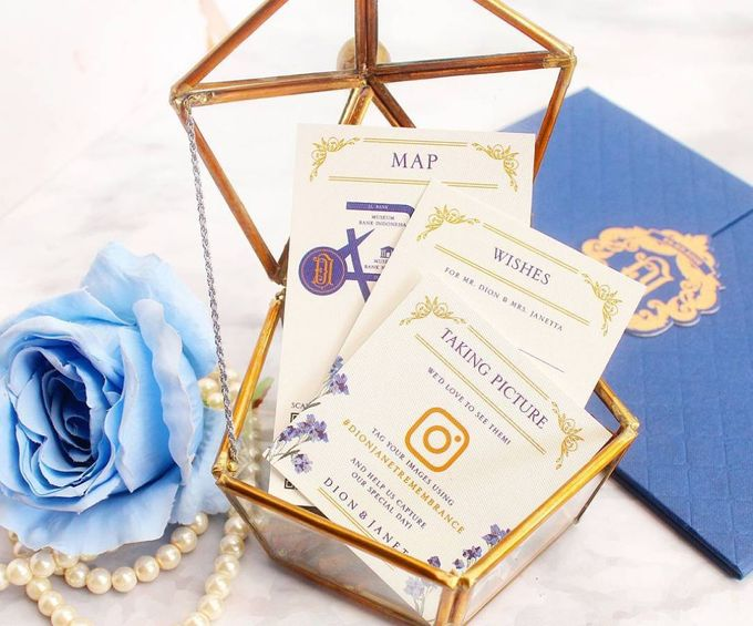 The Real Definition Of Classic Wedding In Modern Beauty By