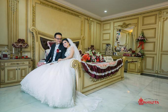 Teddy & Gabby Wedding by isamare - 002