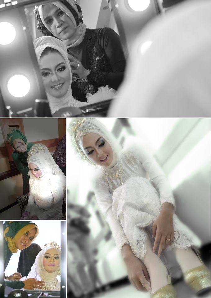 Beta n Dedy Wedding Ceremony by MAKAiO.Co - 002