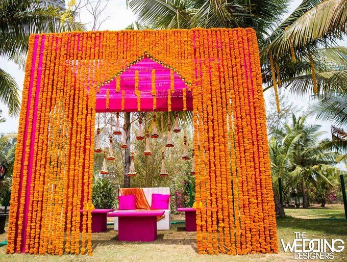 The Wedding Designers by The Wedding Designers - 002