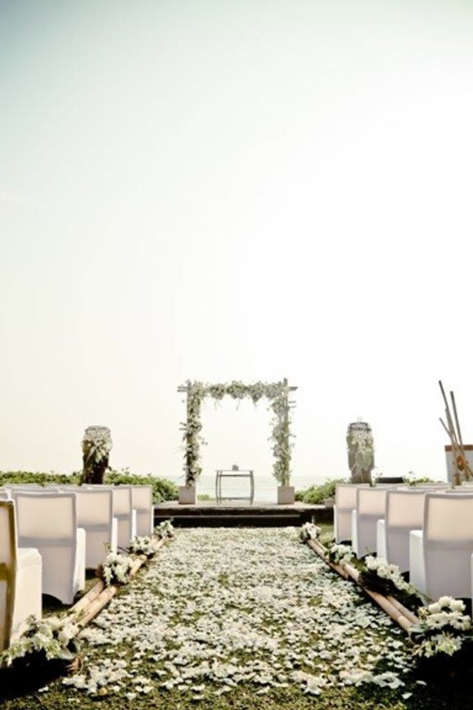 Vow Renewal by W Bali - Seminyak - 003