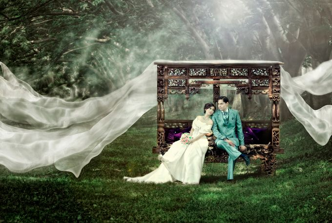 PREWEDDING INDONESIA by Sano Wahyudi Photography - 005