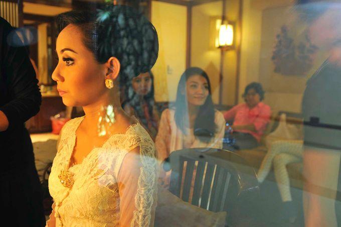 Indri & Aryo | Wedding by Kotak Imaji - 002