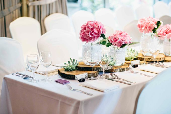 Our Wedding: A Garden Story by Halia at Singapore Botanic Gardens by The Halia - 002