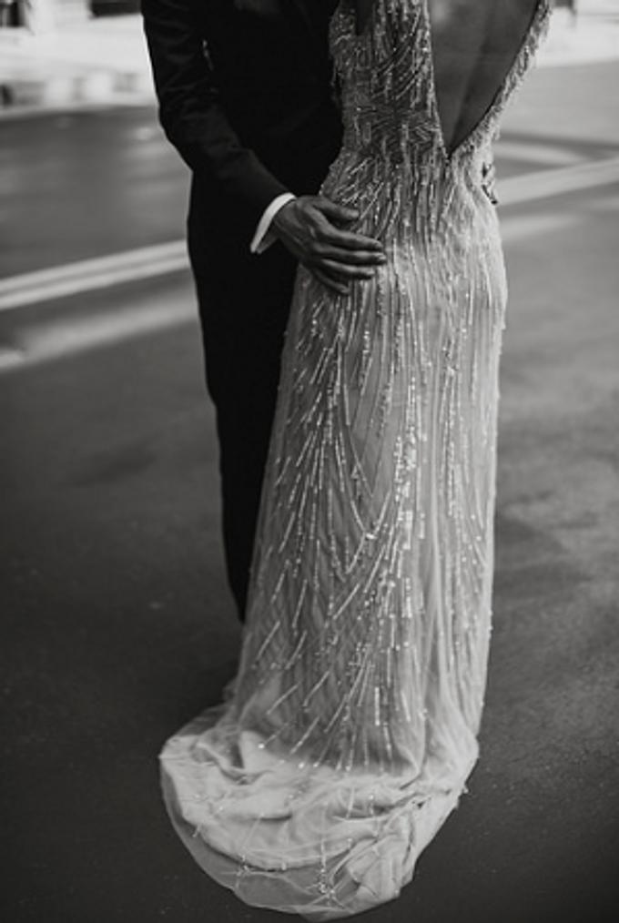 PRE WEDDING PHOTOSHOOT-B&W SERIES by Stylelease - 001