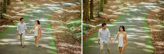 PRE - WEDDING MARVELL & VIONA  BY HENOKH WIRANEGARA by All Seasons Photo - 002