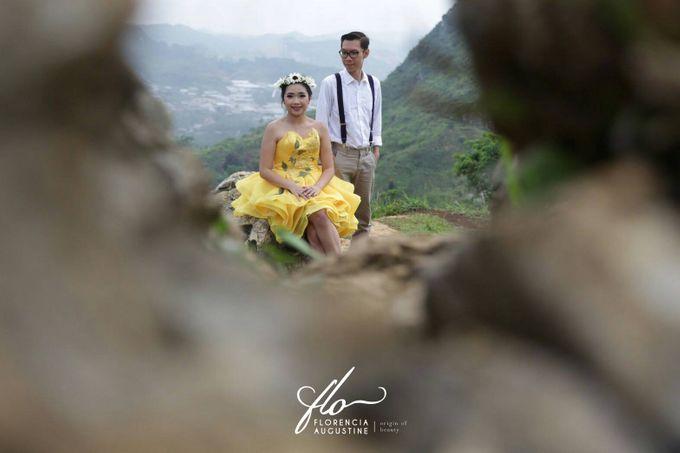 Prewedding Richard and Jelia by Florencia Augustine - 004