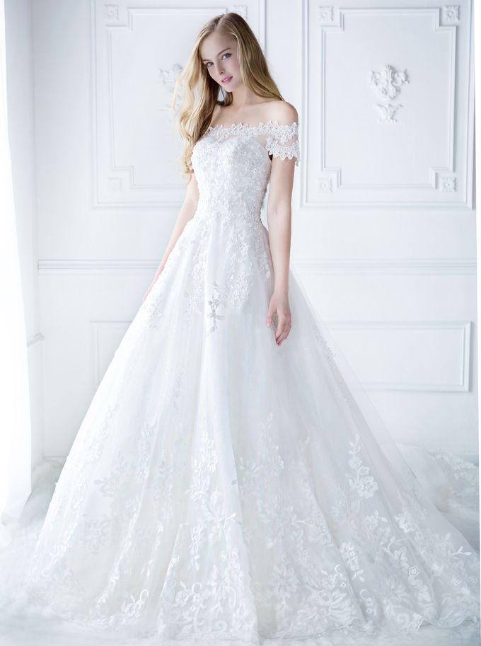 The Princess Bride by Digio Bridal - 002