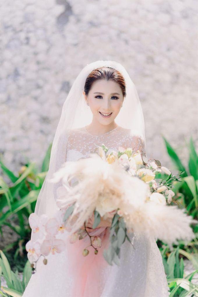SHELA & BENNY WEDDING by Latitude Bali - 005