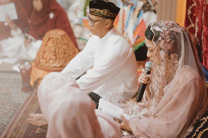 Dinda & Abimanyu Wedding Day by Journal Portraits - 004