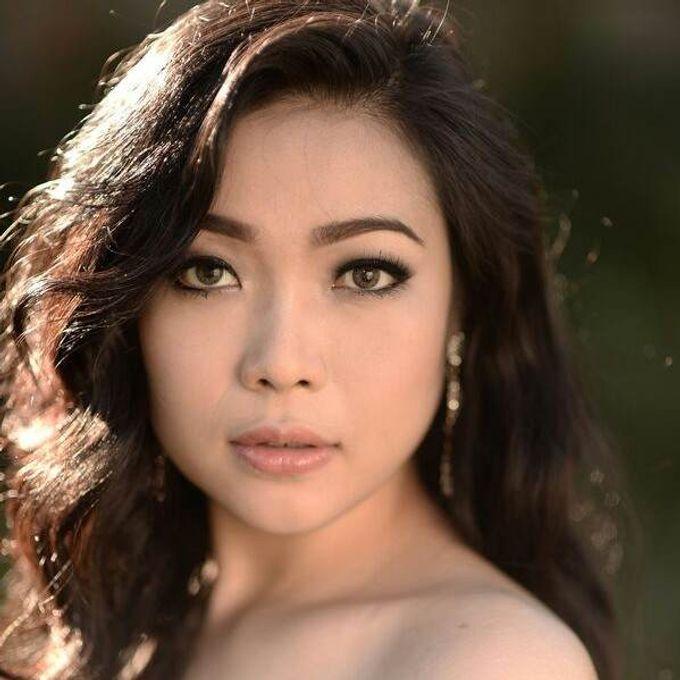 Makeup Portfolio by Lis Make Up - 002