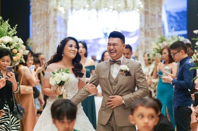 Wedding Of Adi & Pricilia by Ohana Enterprise - 003
