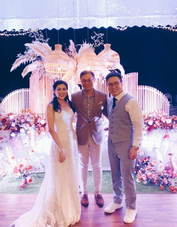 Bali Wedding for Marco & Livia by Demas Ryan & Lasting Moments Entertainment - 004