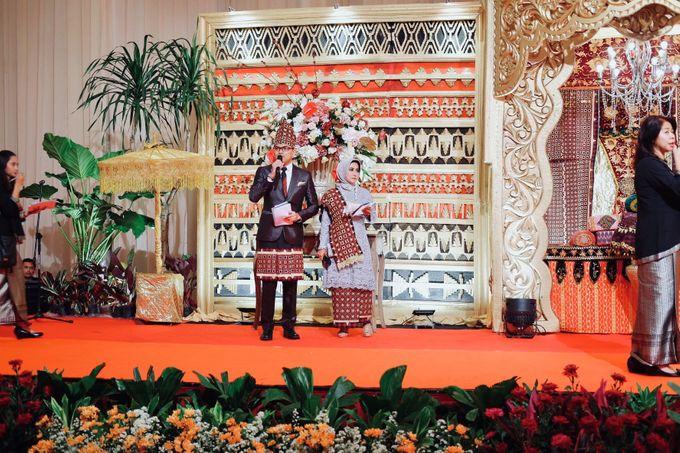 Drina & Akbar Wedding by HENRY BRILLIANTO - 016