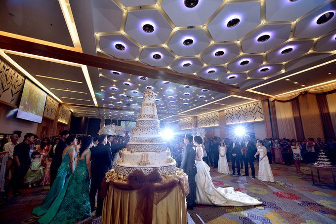 Opening About Angsana Grand Ballroom by Holiday Inn Jakarta Kemayoran - 004