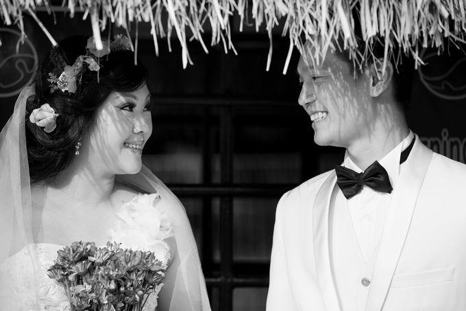 Bambang & Melissa by JJ Bride - 009