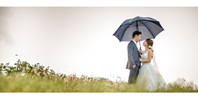 Winston & Serene by Yvonne Creative Bridal - 002