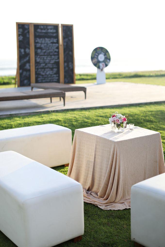 Michael & Nikita by Bali Wedding Paradise - 027