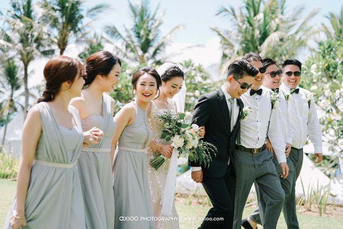 Maria & Michael by Bali Wedding Paradise - 020