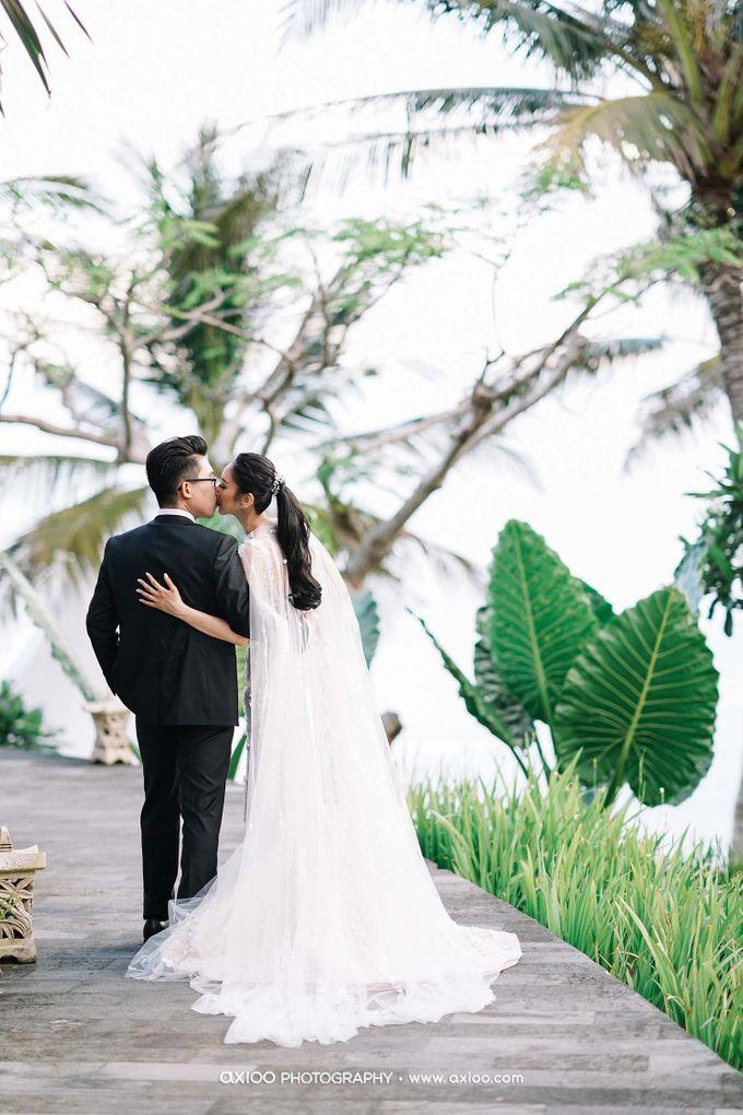 Maria & Michael by Bali Wedding Paradise - 040