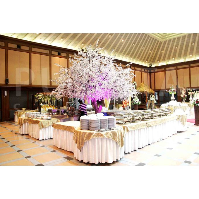 Puspita Sawargi - Latest Project on March 2015 by PUSPITA SAWARGI (wedding and catering service) - 003