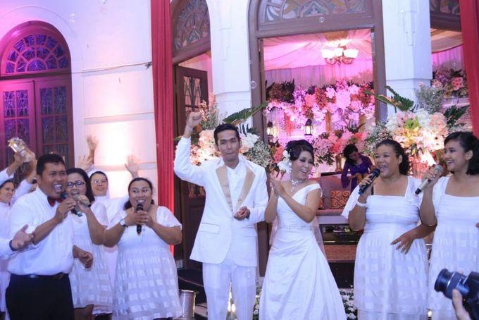 Portfolio by Patron Wedding Organizer Yogyakarta - 006