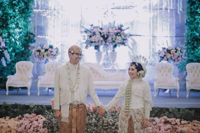Pesona Penikahan Tradisional by The Vida Ballroom - 004