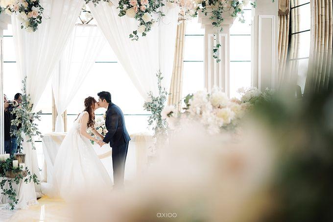 Eddie & Serine by Bali Wedding Paradise - 019