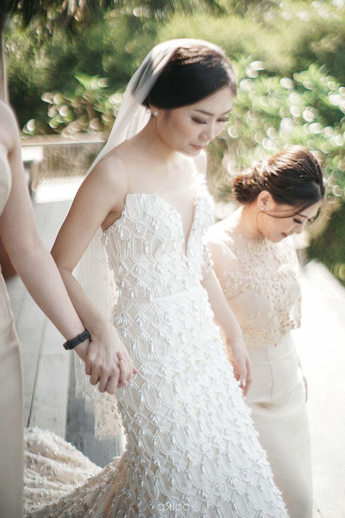 Federick & Winny by Twogather Wedding Planner - 010