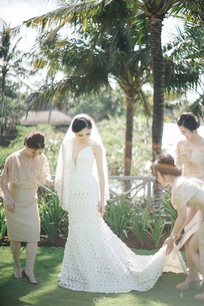 Federick & Winny by Twogather Wedding Planner - 011
