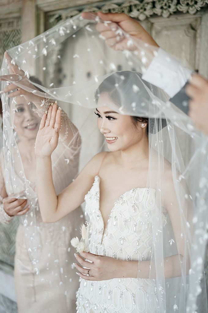 Federick & Winny by Twogather Wedding Planner - 013