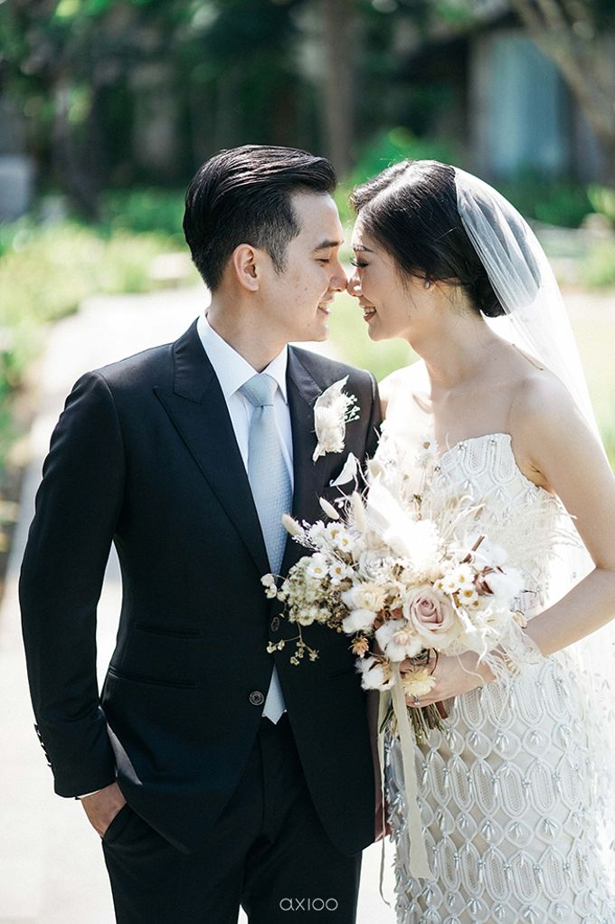 Federick & Winny by Twogather Wedding Planner - 001