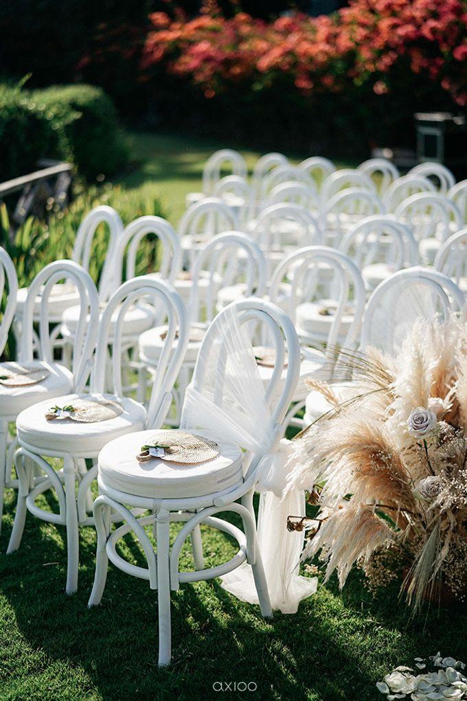 Federick & Winny by Twogather Wedding Planner - 020