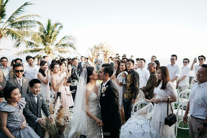 Federick & Winny by Twogather Wedding Planner - 023