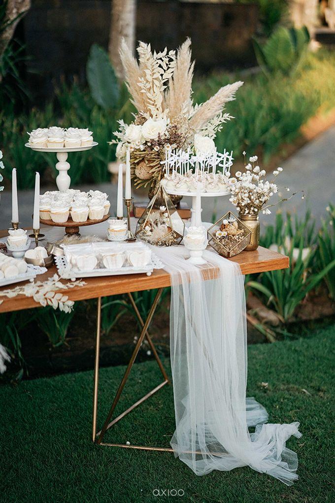 Federick & Winny by Twogather Wedding Planner - 018